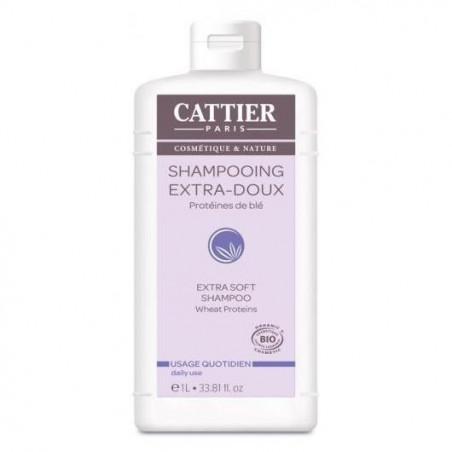 Detergente líquido lavadora Cítrico Attitude 35 dosis