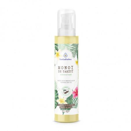 Protector Solar Loción FPS 30 Eco-Cosmetics 100ml