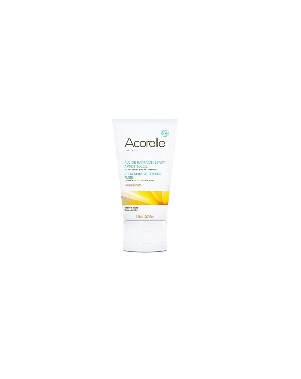 After Sun Fluido Refrescante 150ml Acorelle