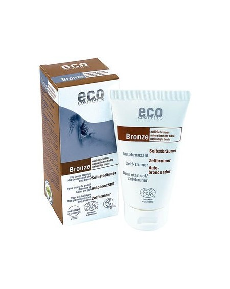Autobronceador Eco-Cosmetics 75ml