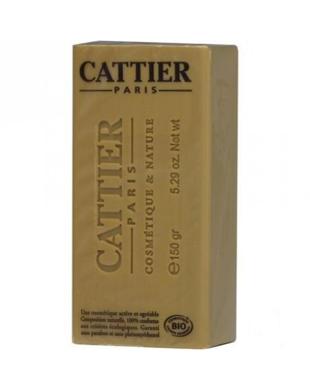 Jabon-Piel-Normal-Mixta-Cattier-150-Gr