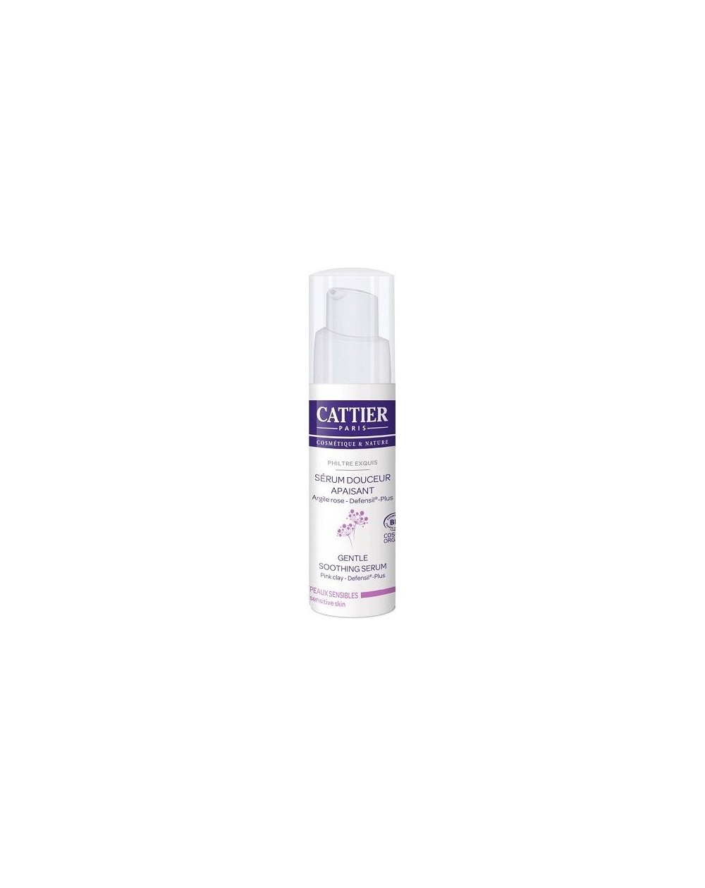 Serum-Facial-Calman-Suaviz-Bio-Cattier-30Ml