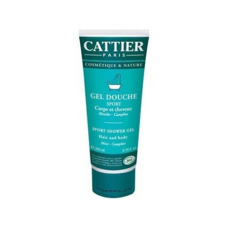 Champú & Gel Weleda 2en1 200ml